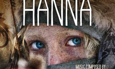 Original Soundtrack, Hanna