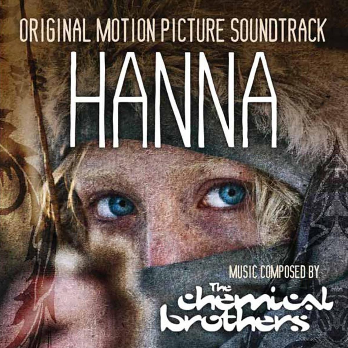 Original Soundtrack, Hanna