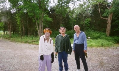 Clean Off the Dirt, Scrape Off the Blood: An Interview with Trash Humpers Director Harmony Korine