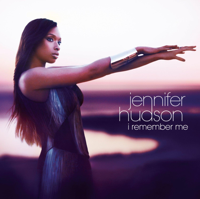 Jennifer Hudson, I Remember Me