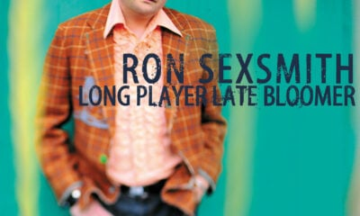 Ron Sexsmith, Long Player Late Bloomer