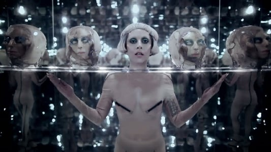 Video Review: Lady Gaga's