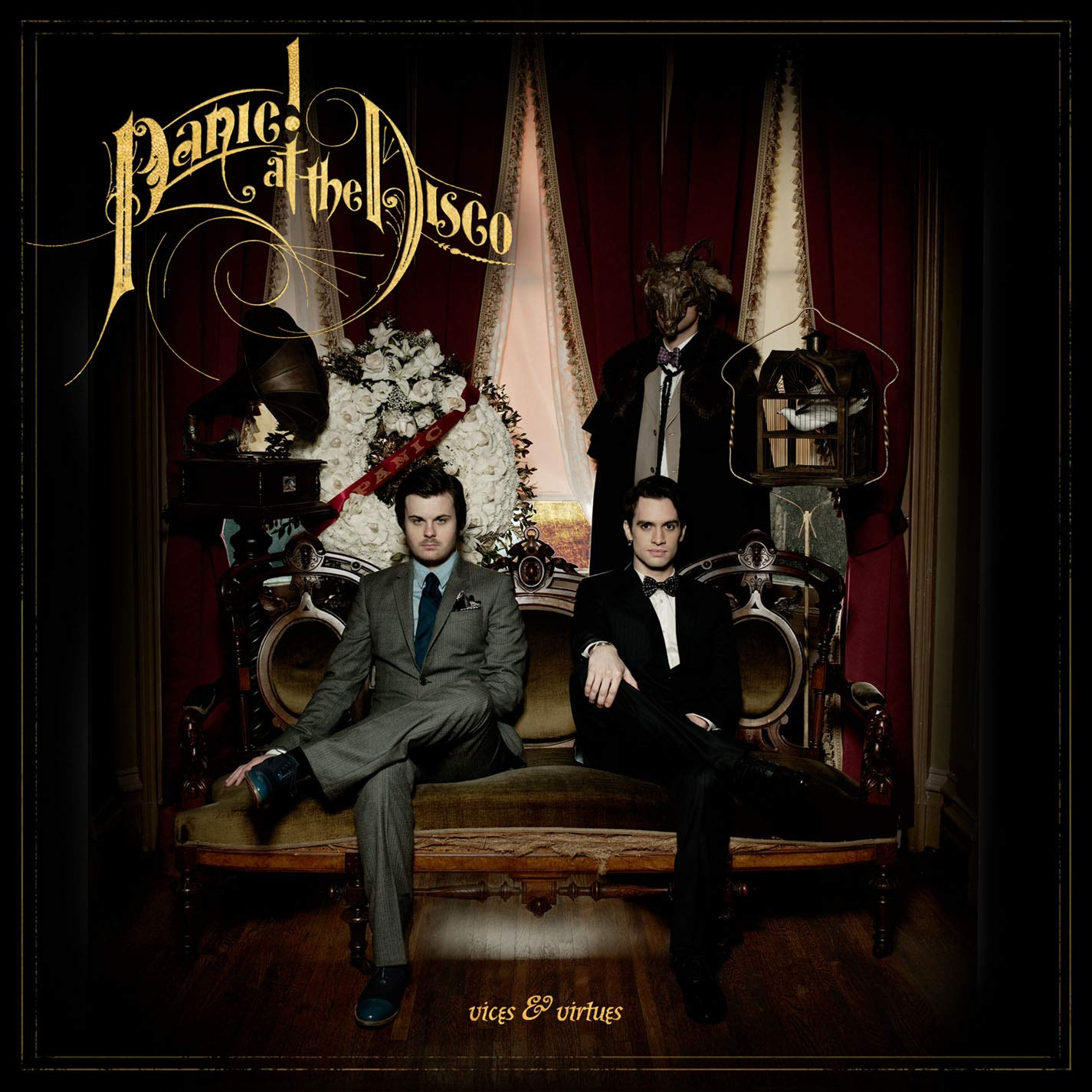 Panic! at the Disco, Vices & Virtues