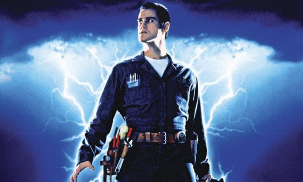 Blu-ray Review: Ben Stiller's The Cable Guy on Sony Home Entertainment -  Slant Magazine