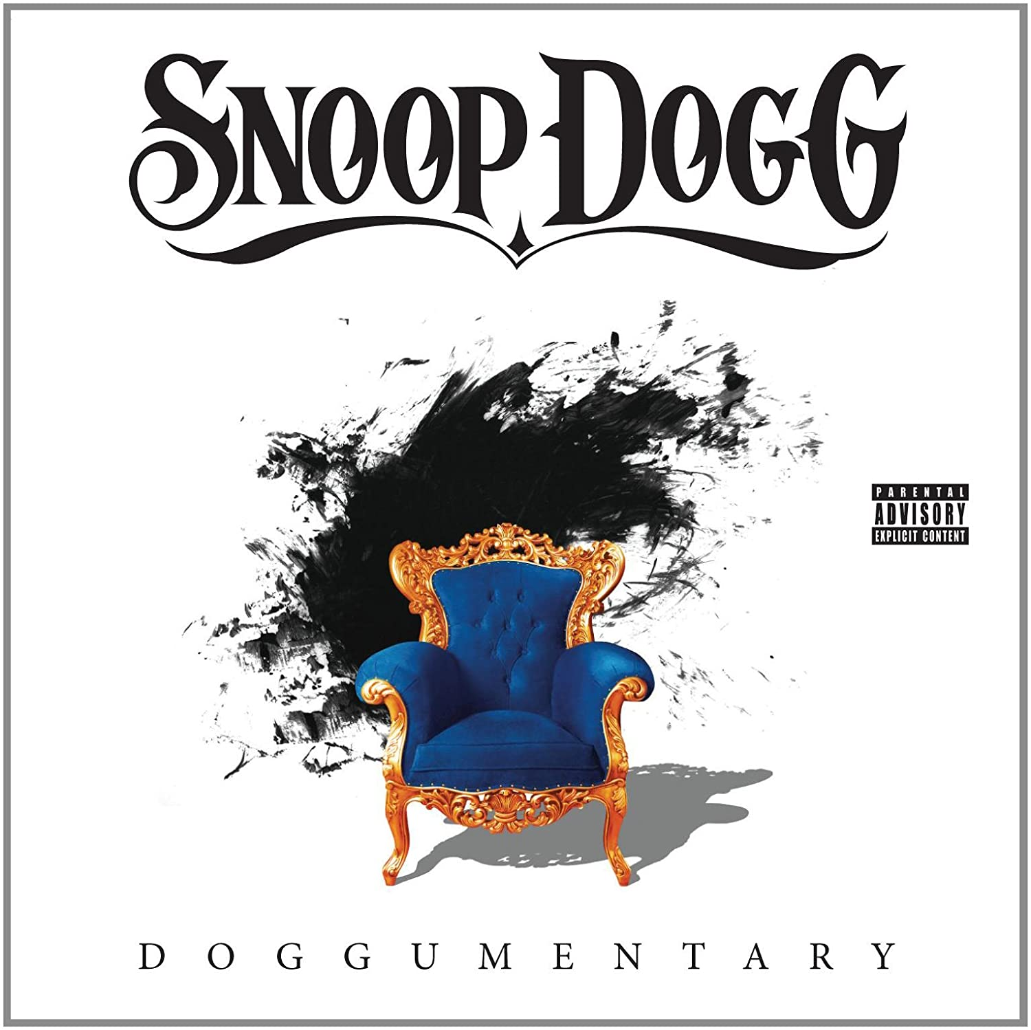 Snoop Dogg, Doggumentary