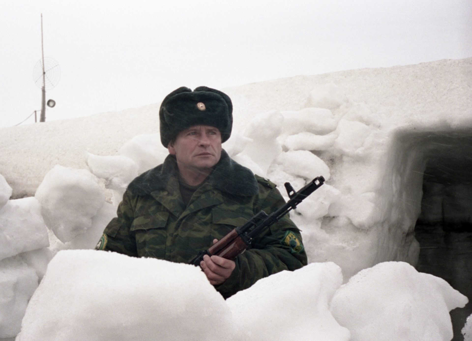 Full Frame Documentary Film Festival 2011: At the Edge of Russia