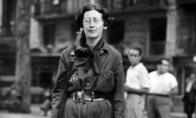 Full Frame Documentary Film Festival 2011: An Encounter with Simone Weil and A Good Man