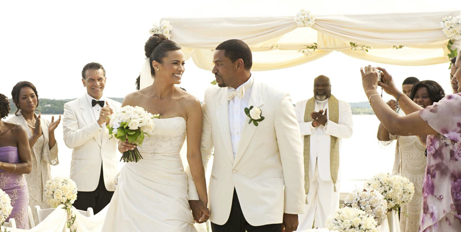 jumping the broom french scene