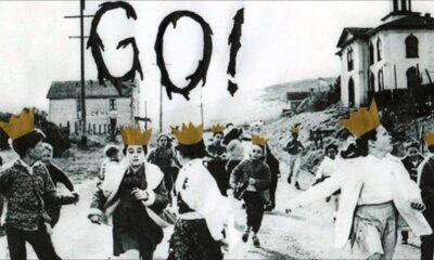 """Track Review: Santigold featuring Karen O, """"GO"""""""