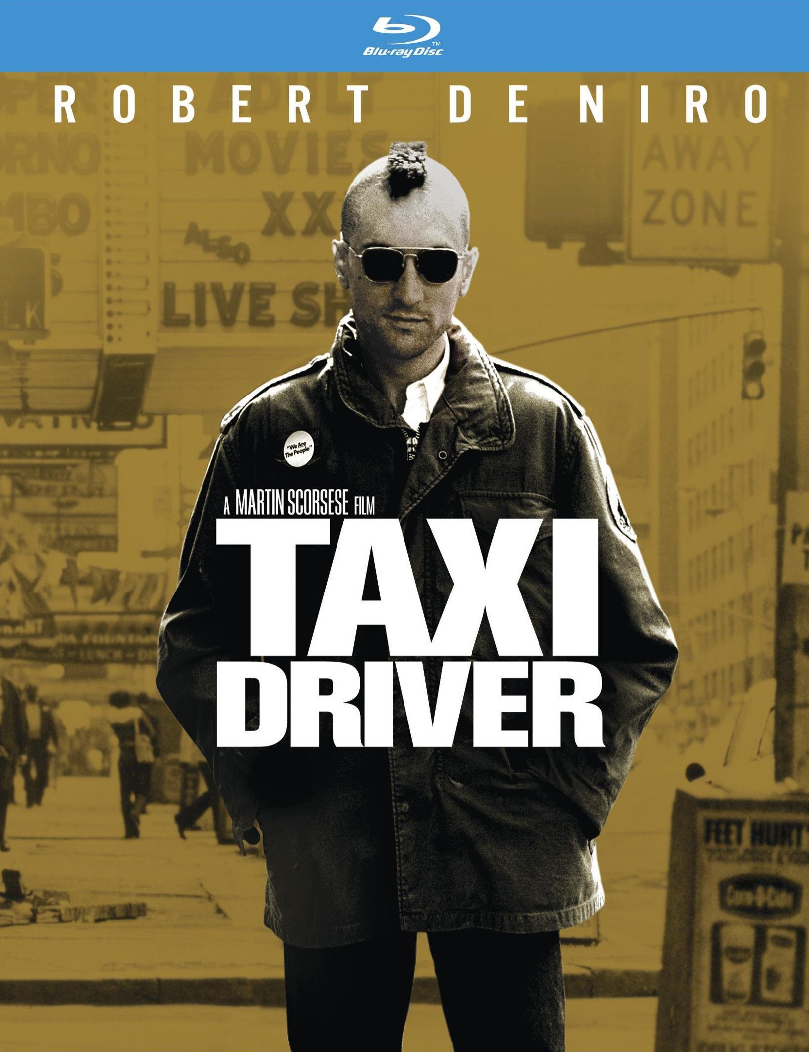 Blu-ray Review: Taxi Driver - Slant Magazine