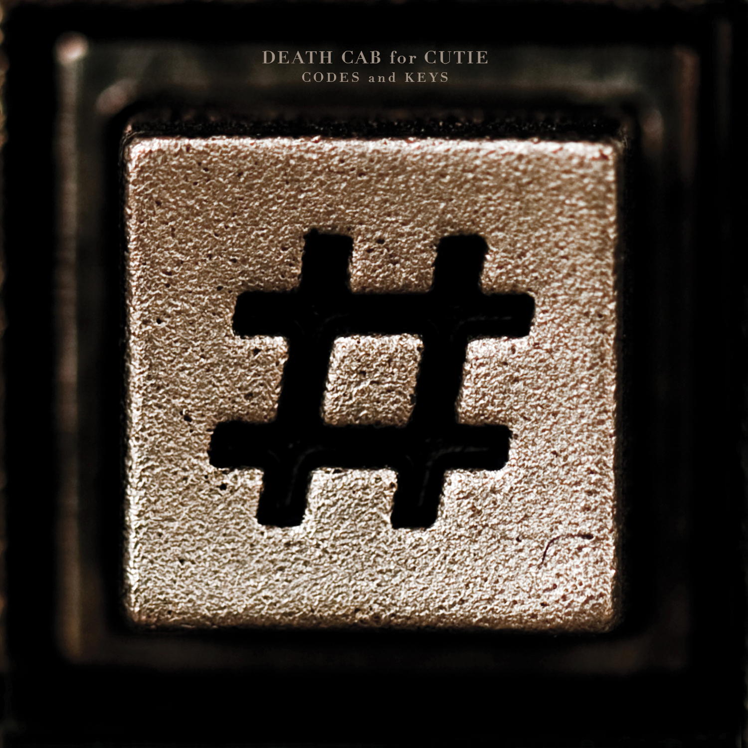 Death Cab for Cutie, Codes and Keys