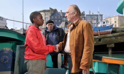 Cannes Film Festival 2011: Le Havre, Hors Satan, & Pater