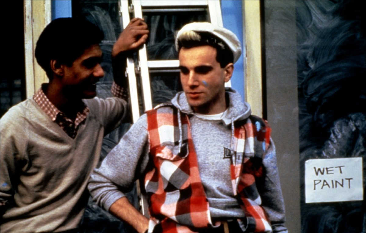 Summer of '86: My Beautiful Laundrette