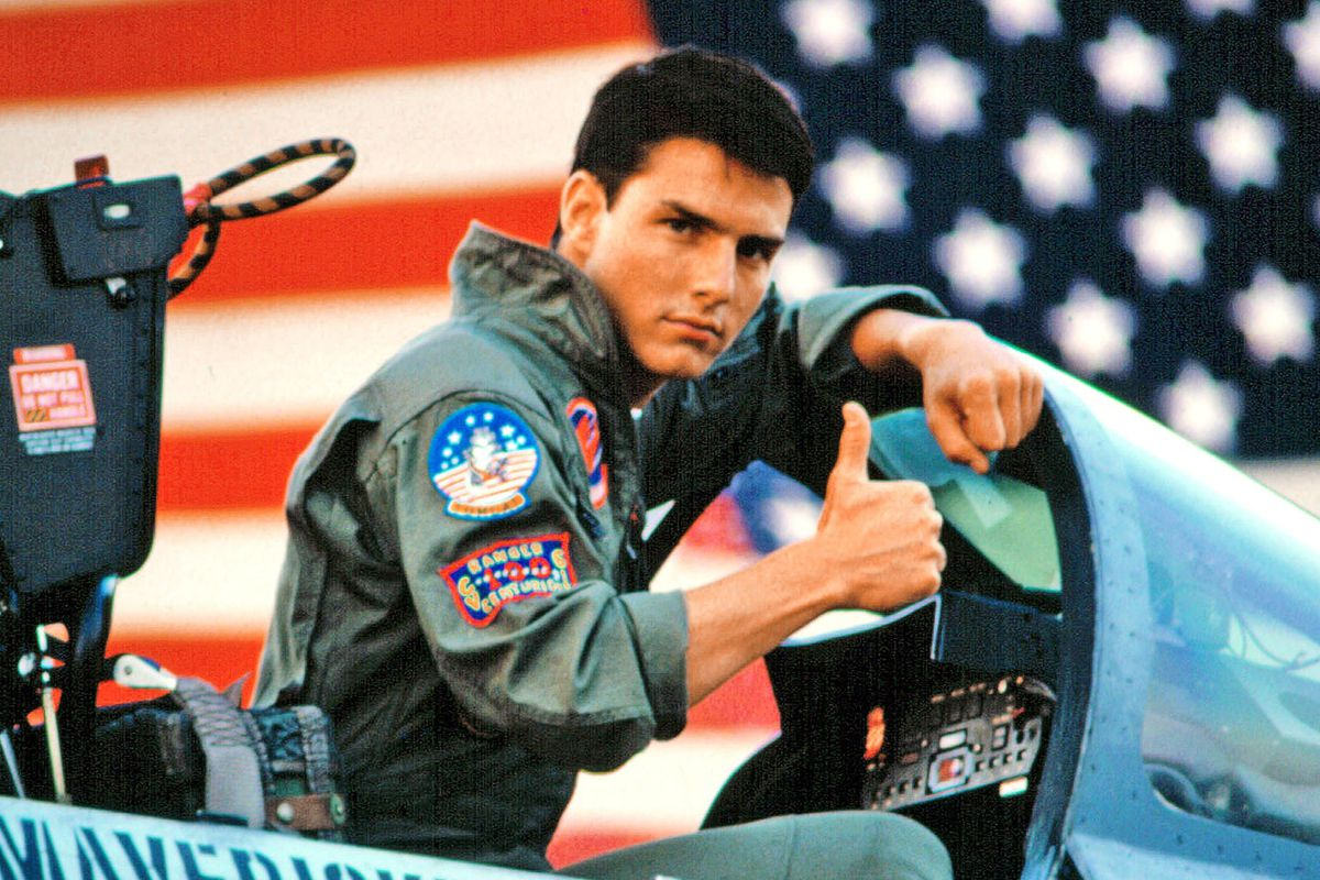 Summer of '86: Top Gun