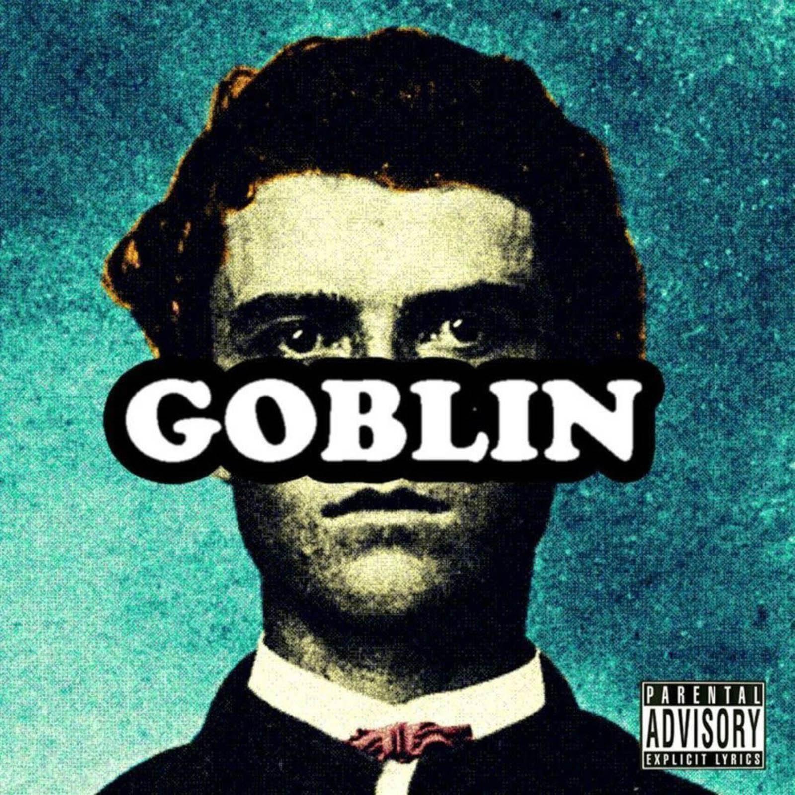 Tyler, the Creator, Goblin