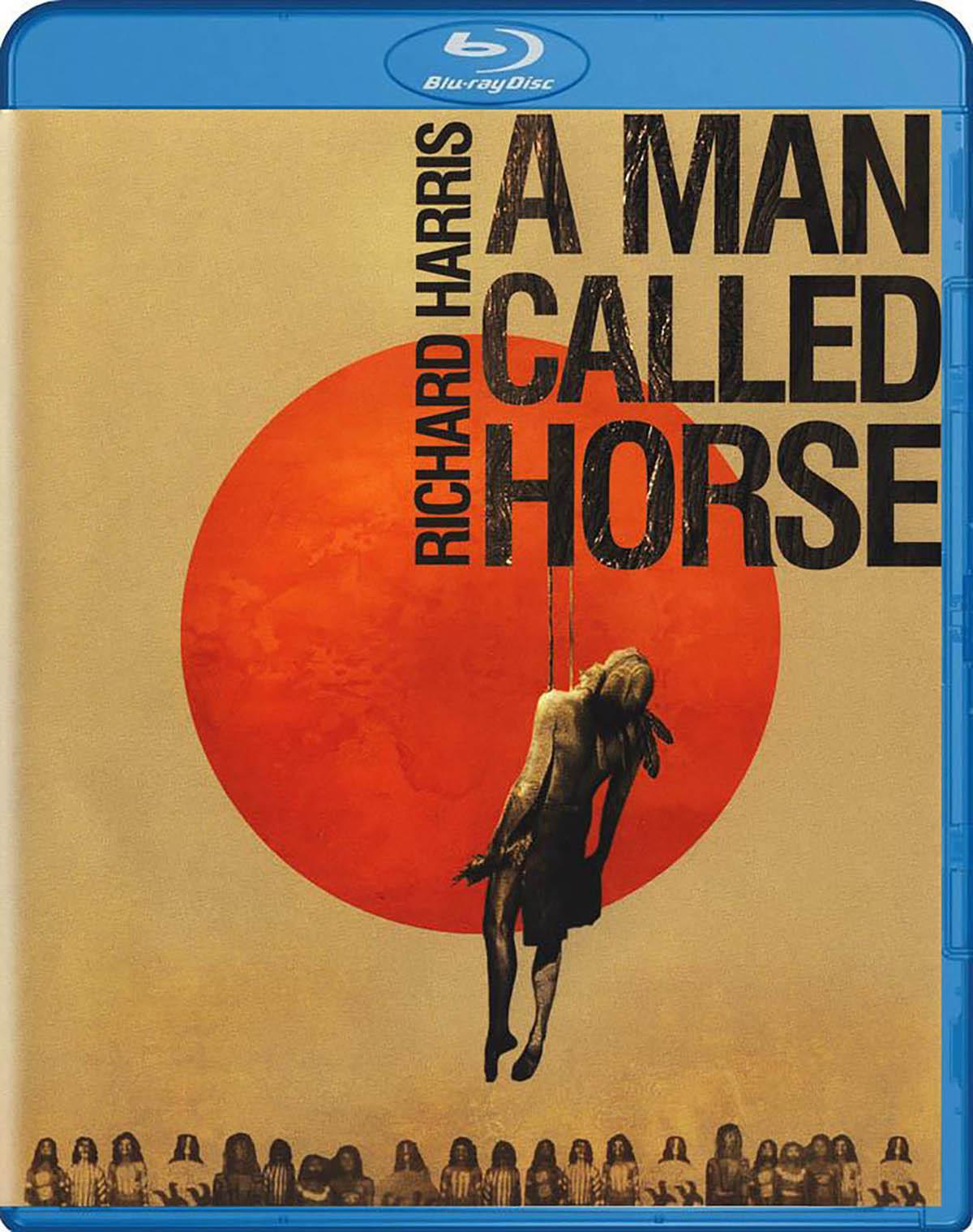 Dvd Review A Man Called Horse Slant Magazine A Man Called Horse