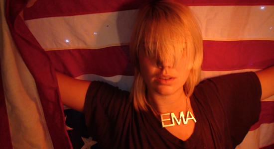 House Playlist: EMA, Fleet Foxes, and Tom Vek