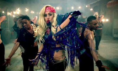 "Video Review: Lady Gaga's ""Judas"""