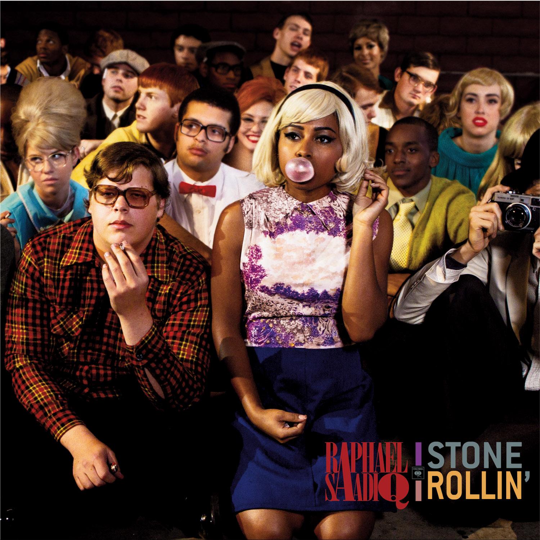 Raphael Saadiq, Stone Rollin'
