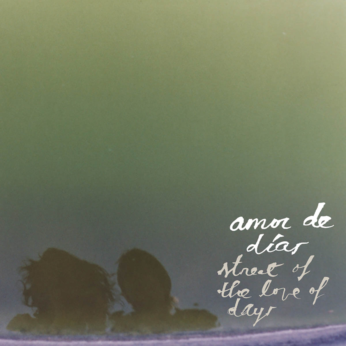 Amor de Dias, Street of the Love of Days