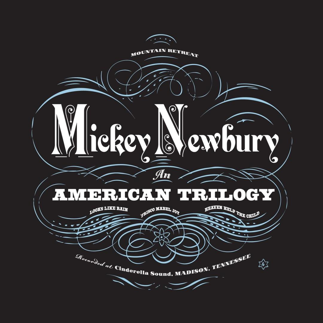 Mickey Newbury, An American Trilogy