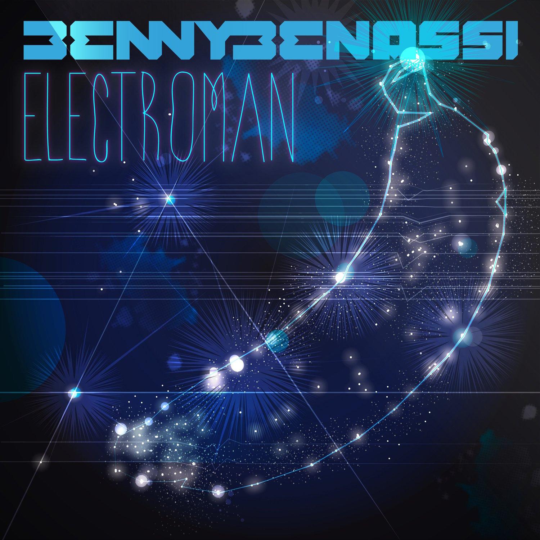 Benny Benassi, Electroman