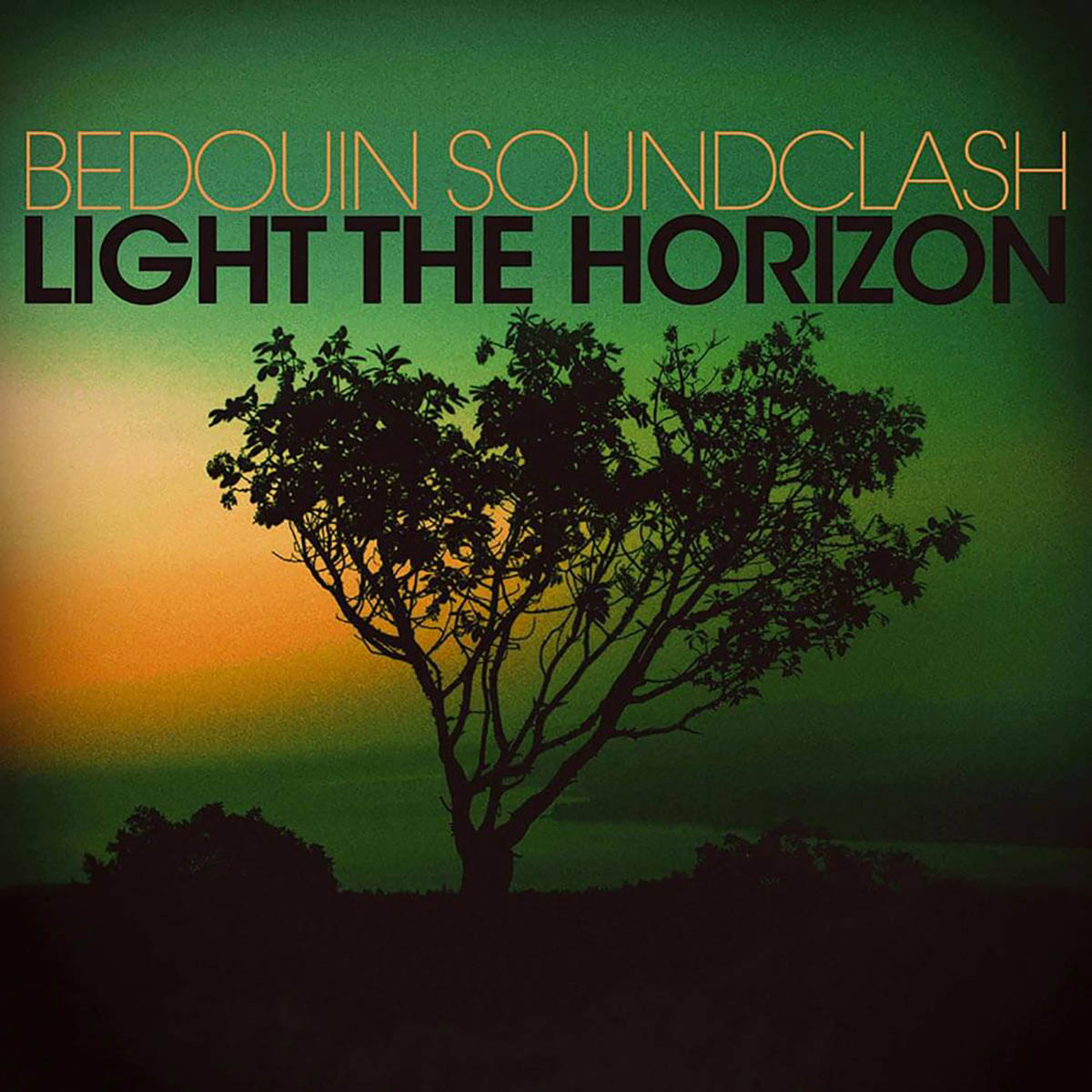 Bedouin Soundclash, Light the Horizon