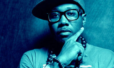 The Blender: Elzhi, T-Pain, Young Jeezy, Trae the Truth, & Starlito