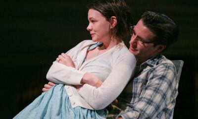 Cliffs Notes Bergman: The Atlantic Theater Company's Through a Glass Darkly