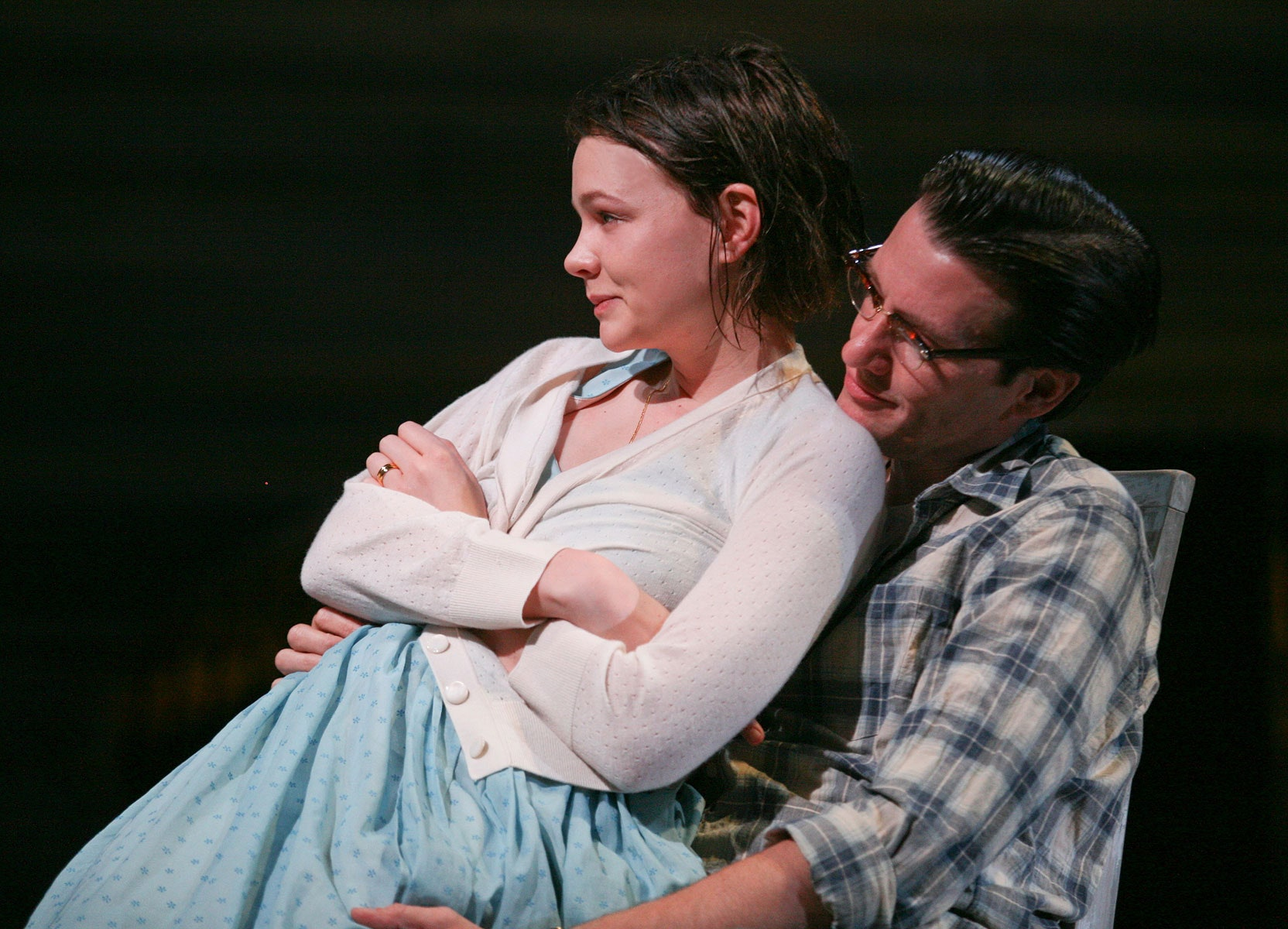 Cliffs Notes Bergman: The Atlantic Theater Company's Through a Glass Darkly