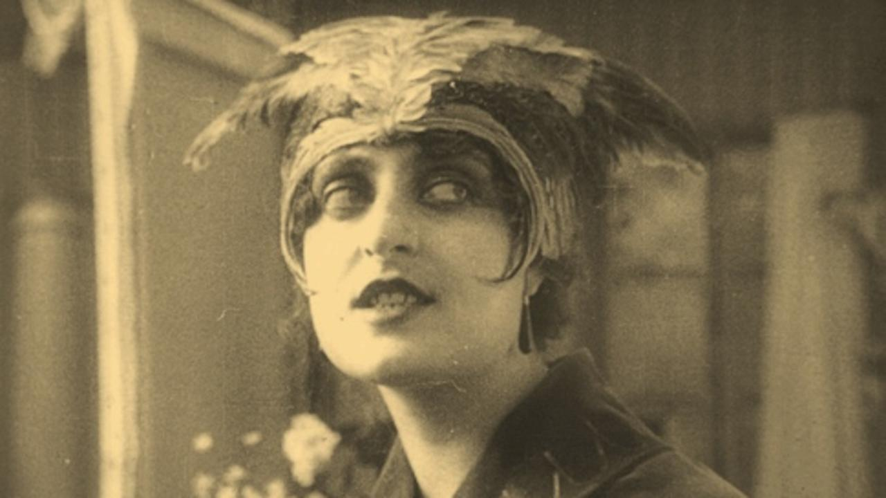 San Francisco Silent Film Festival 2011: Divas: Il Fuoco and The Woman Men Yearn For