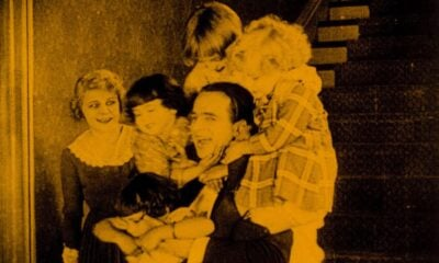 San Francisco Silent Film Festival 2011: A Yank at Oxford: Douglas Fairbanks is Mr. Fix-It