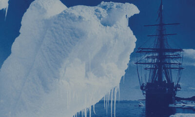 San Francisco Silent Film Festival 2011: Polar Extremes: The Great White Silence and The Blizzard