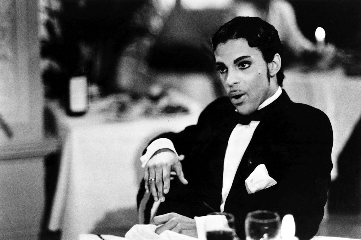 Summer of '86: Prince's Cherry Bombs: Under the Cherry Moon