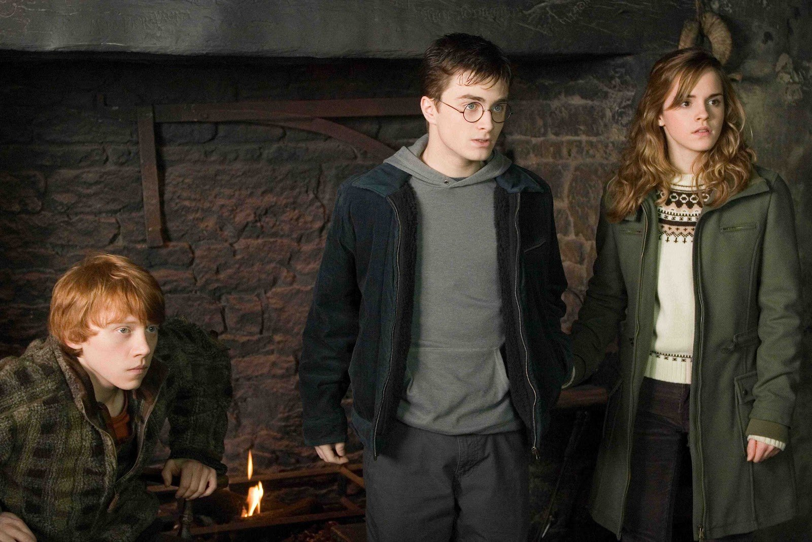 Week with a Wizard, Day 5: Harry Potter and the Order of the Phoenix
