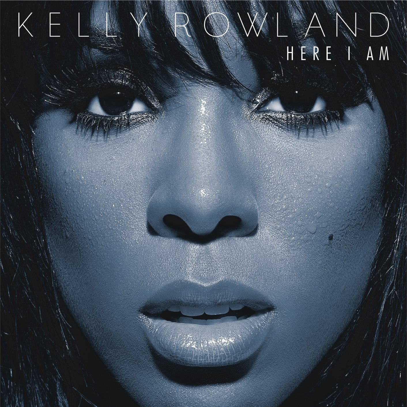 Kelly Rowland, Here I Am
