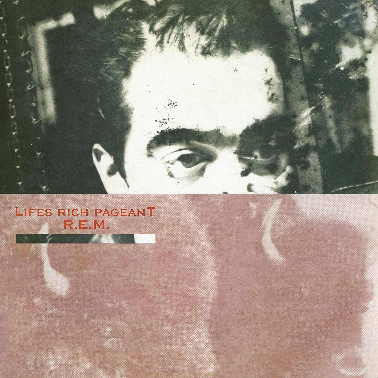 R.E.M., Life's Rich Pageant: 25th Anniversary Edition