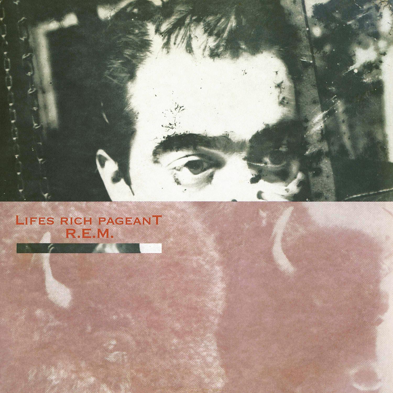 R.E.M., Life's Rich Pageant: 25th Anniversary Edition