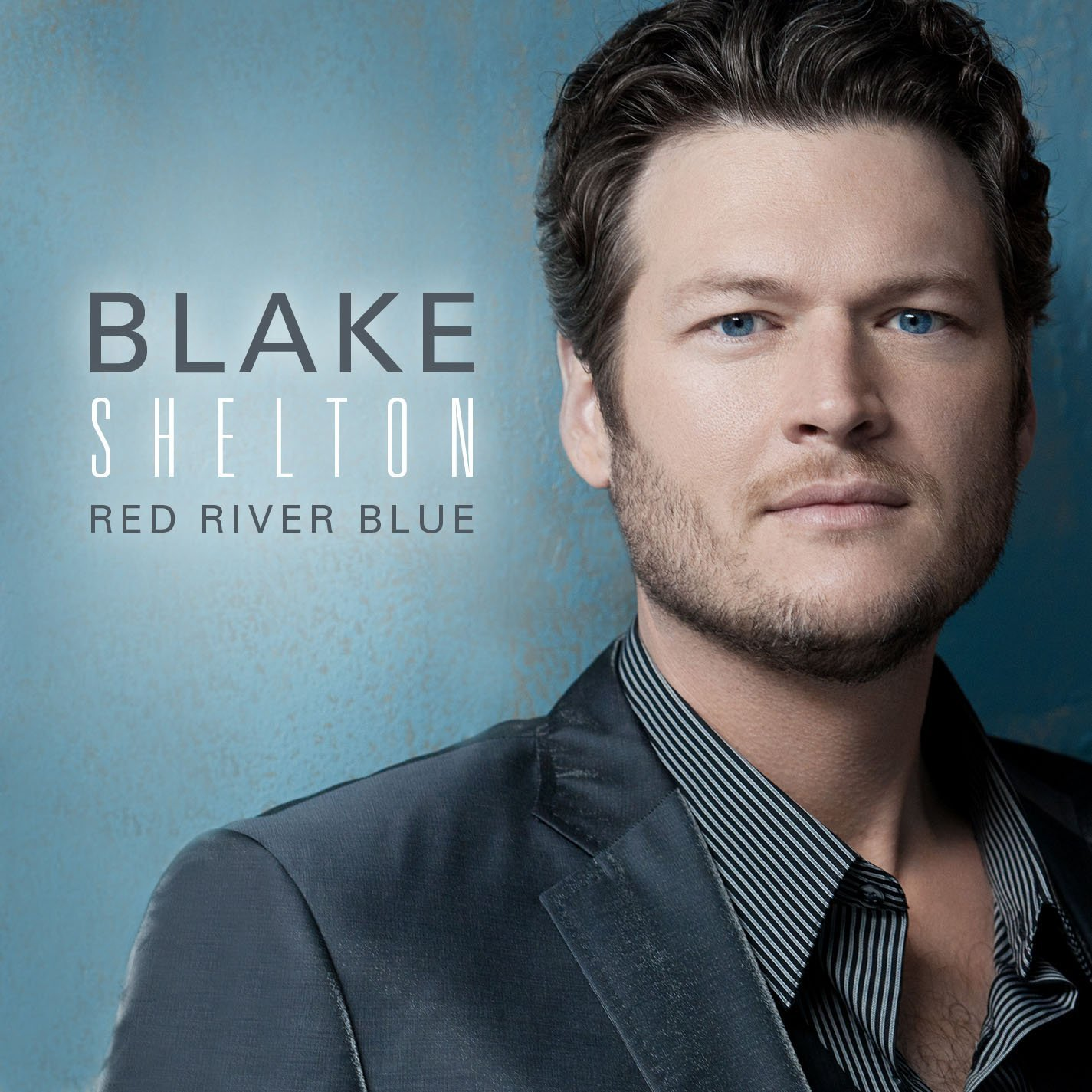 Blake Shelton, Red River Blue