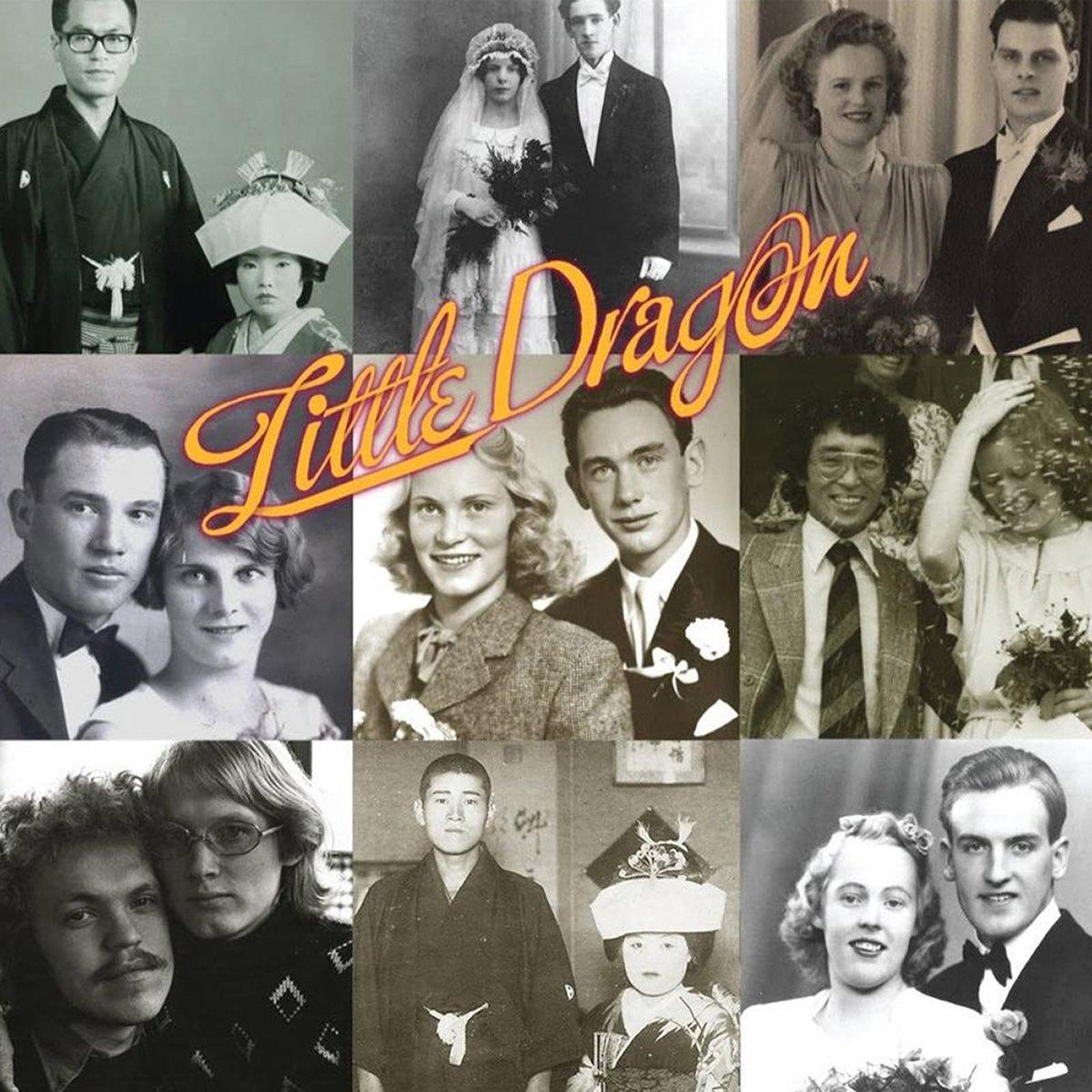 Little Dragon, Ritual Union
