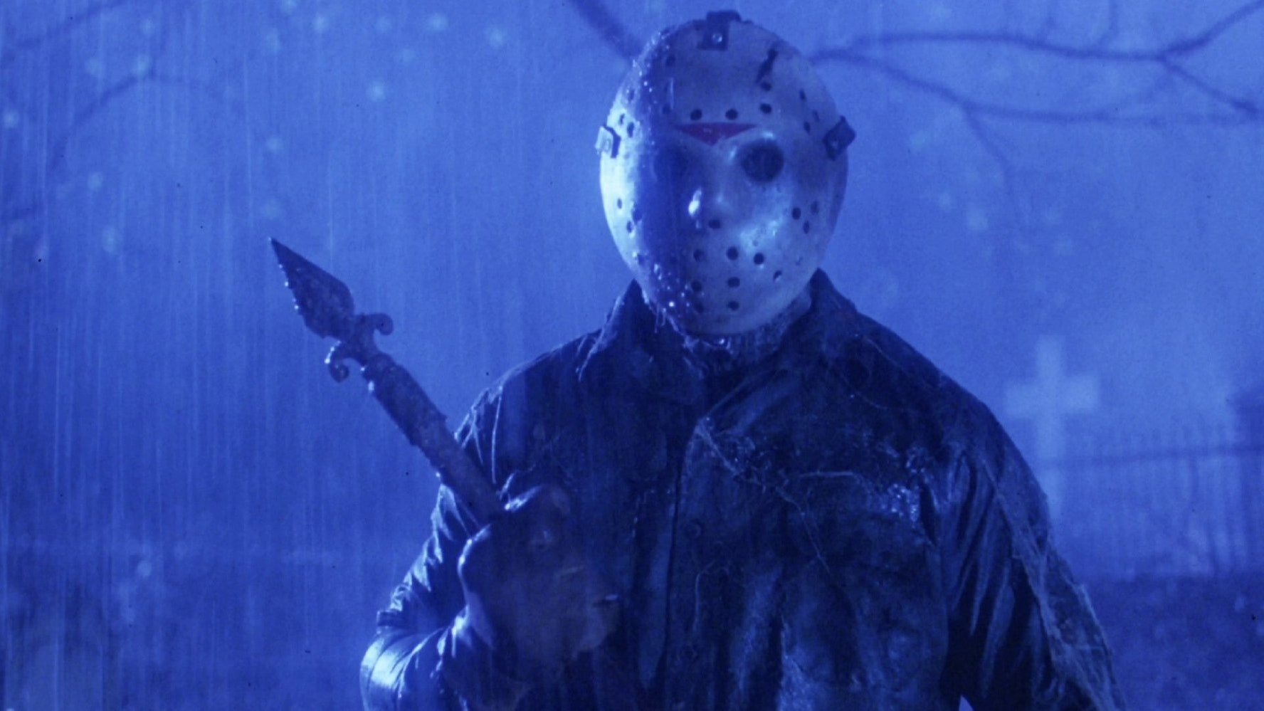 Summer of '86: Kidded to Death: Jason Lives: Friday the 13th Part VI, Take Two
