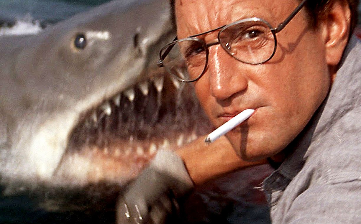 The Conversations: Jaws