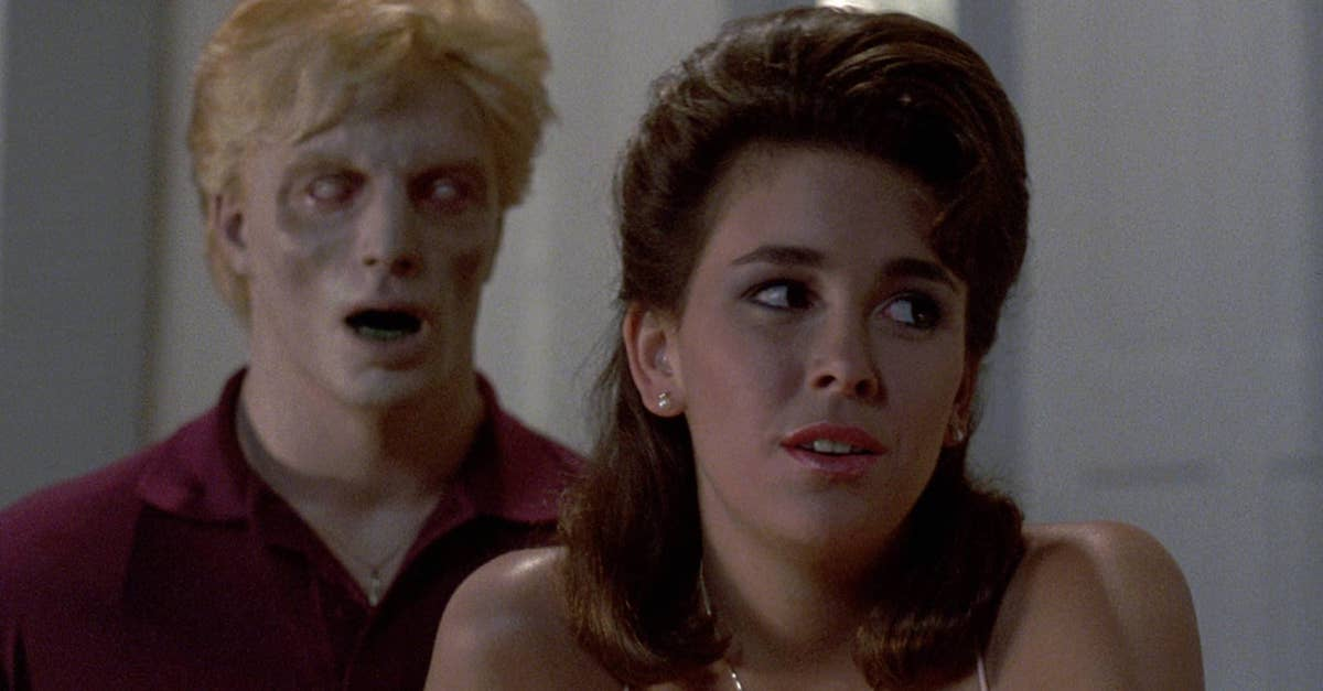 Summer of '86: Thrill Me!: Night of the Creeps