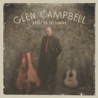 Glen Campbell, Ghost on the Canvas