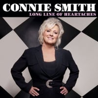 Connie Smith, Long Line of Heartaches