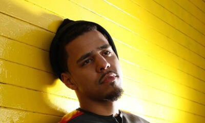 The Blender: J. Cole, Curren$y, Willie the Kid, Chris Brown, & The Weeknd