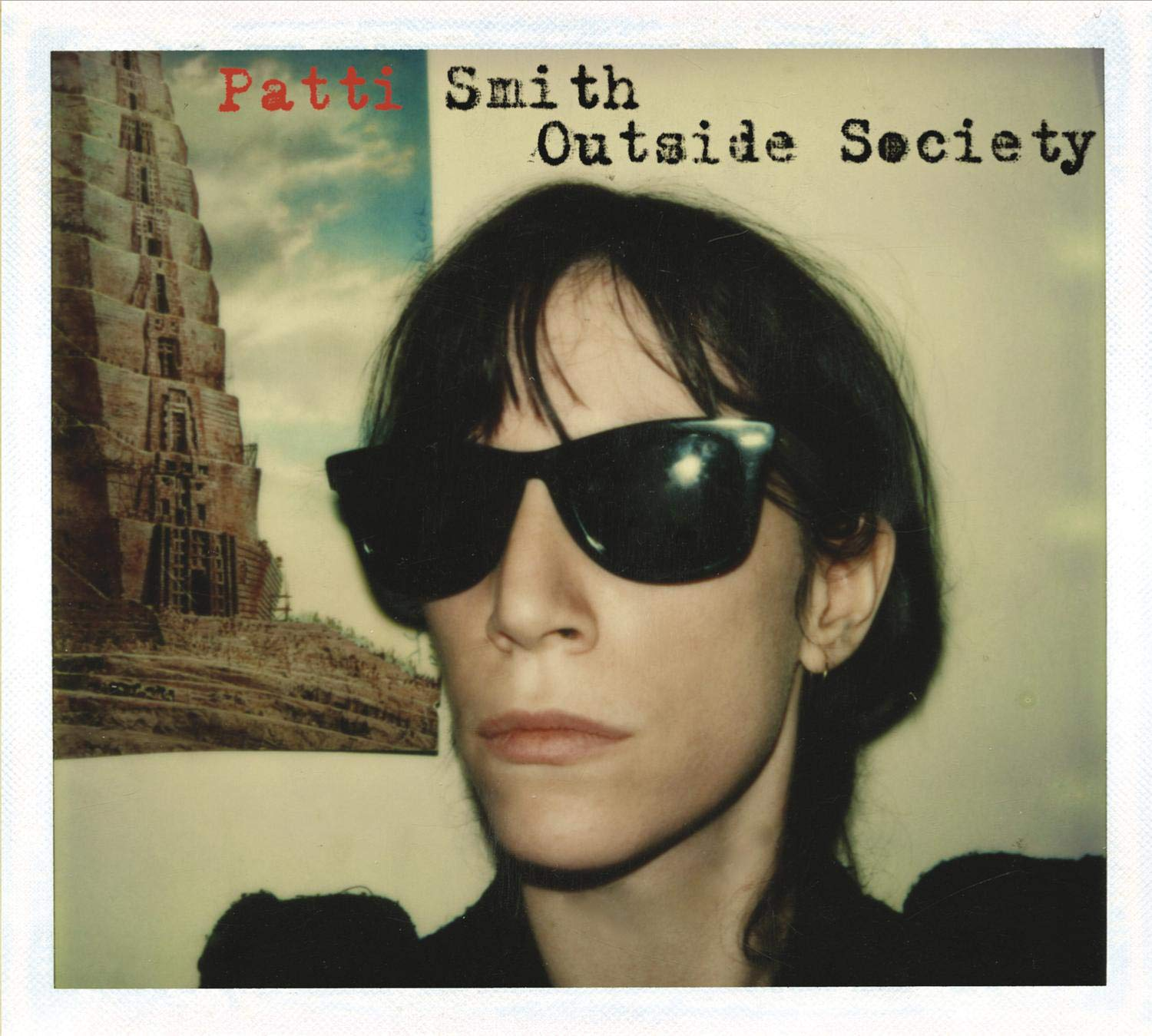 Patti Smith, Outside Society