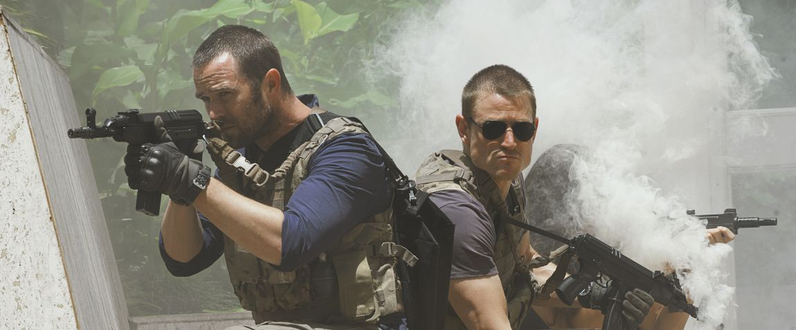 Strike Back: Season One