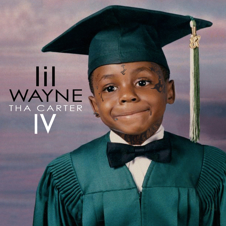 Lil Wayne, Tha Carter IV