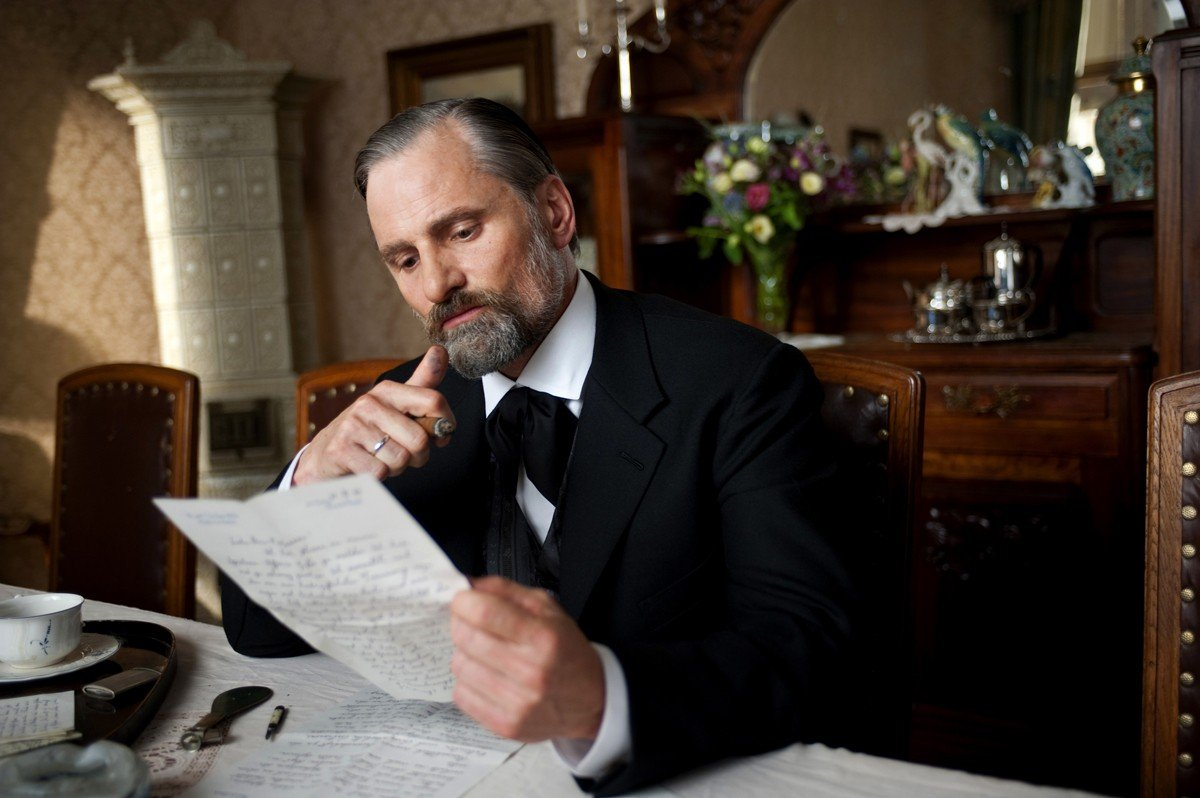 Toronto International Film Festival 2011: A Dangerous Method, The Ides of March, & Le Havre
